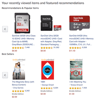 Amazon Personalize – Real-Time Personalization and Recommendation ...