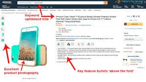 4 Tips to Optimize Your Product Listing (Based on Amazon A9 Algorithm)